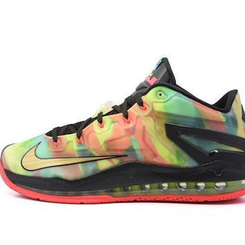 kuyou Air Max LeBron 11 Low Elite SE  Un-Championship