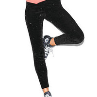 PINK Legging Shop - Mesh, Yoga, Print and More Styles