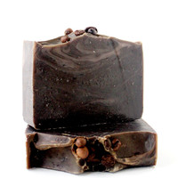 Mocha Java Coffee Handcrafted Soap Bar