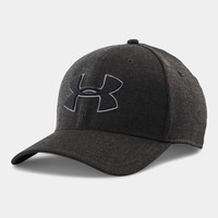Under Armour Closer 2.0 Stretch Fit Hat for Men 1262157-001