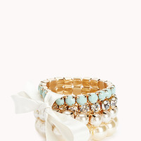 Luxe Stretch Bracelet Set