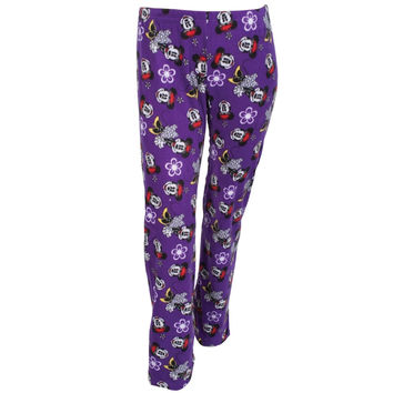 Minnie Mouse - Minnie Lovely Girls Youth Sleep Pants
