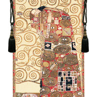 Accomplissement by Klimt II European Wall Hanging