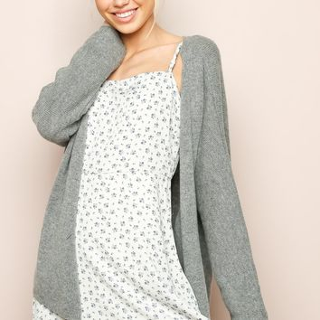 Caroline Cardigan - Sweaters - Clothing