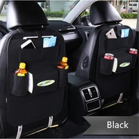 Car Organizer Multi-Pocket Back Seat Storage