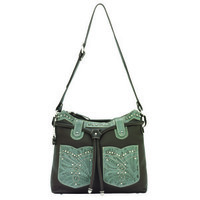 Trendy Handbags, Rustic Ranch Boutique Littleton, CO Dungaree