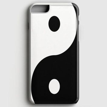 Yin Yang iPhone 8 Case | casescraft