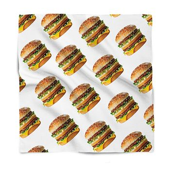 Big Mac Bandana