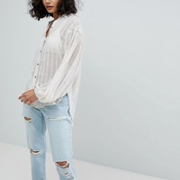 Free People Headed To The Highlands Shirt at asos.com