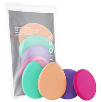 Smooth Delivery Makeup Sponges - SEPHORA COLLECTION | Sephora