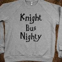 Knight Bus Nighty