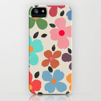 Dogwood_1 iPhone Case by Garima Dhawan | Society6
