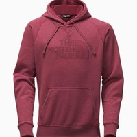 The North Face Avalon Pullover Hoodie 2.0 for Men in Biking Red Heather NF0A2T9M-LUQ