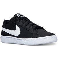 Nike Women's Court Royale Casual Sneakers from Finish Line | macys.com