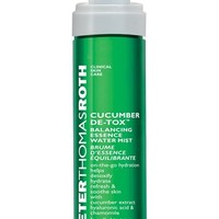 Peter Thomas Roth 'Cucumber De-Tox™' Balancing Esscence Water Mist | Nordstrom