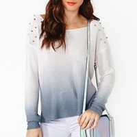 Twilight Spiked Knit