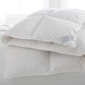Salzburg Down Comforter by Scandia Home