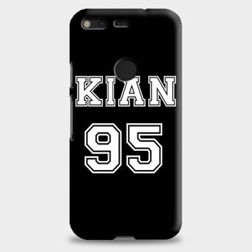 Kian Lawley 95 O2L Team Google Pixel XL Case