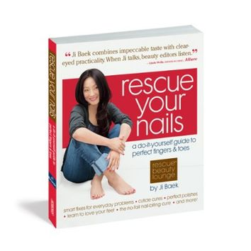 Rescue Your Nails , Rescue Beauty Lounge