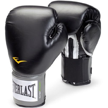 Everlast Boxing Training Gloves