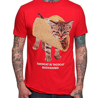 Tacocat Is Tacocat T-Shirt | Hot Topic