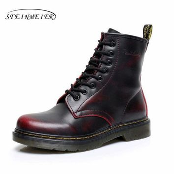 2017 boots winter snow factory-shoe black white red winter boots for women with fur Wa