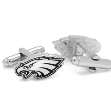 Philadelphia Eagles Cufflinks BY NFL