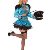 Magician's Assistant Costume | Sexy Clothes Womens Sexy Dresses Sexy Clubwear Sexy Swimwear | Flirt Catalog