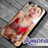 Miley Cyrus Style (2) - iphone 4 case - iPhone 4/4s/5 Case - Samsung Galaxy S3/S4 Case - Blackberry Z10 - Black or White
