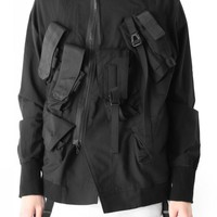 MULTI TACTICAL JACKET - JULIUS