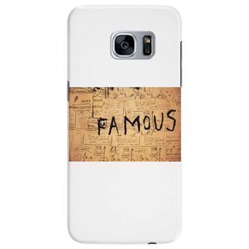 Basquiat Samsung Galaxy S7 Edge