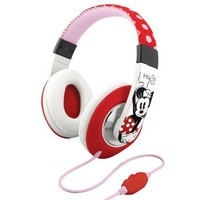 Minnie Over-the-Ear Headphones with Volume Control Refresh ( Di-M40ME.FXv2)
