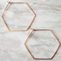Hexagon Hoop