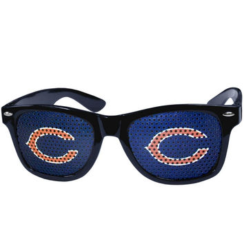 Siskyou Gameday Shades NFL Chicago Bears