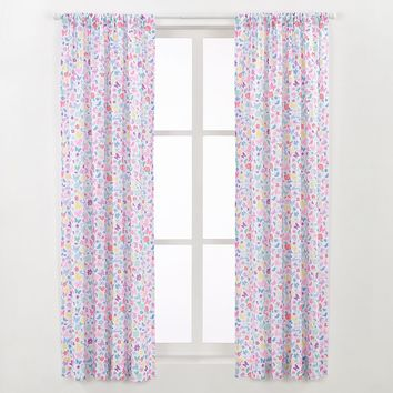 Disney Princess Curtain by Jumping Beans - 42'' x 63''