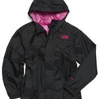 The North Face Girls' Smu Zipline Raincoat