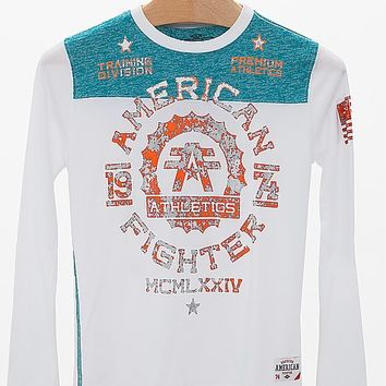 Boys - American Fighter Maryland T-Shirt