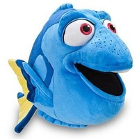 Finding Nemo: Dory Plush -- 17'' L