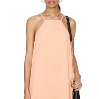 MinkPink Hey Girl Dress