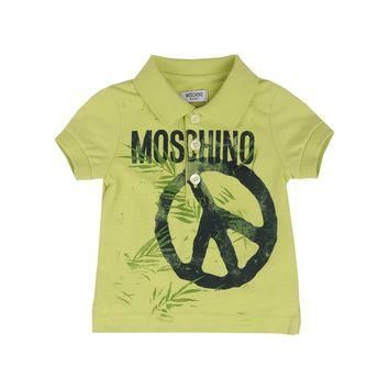 Moschino Baby Polo Shirt