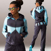 PINK:women's fashion sportswear