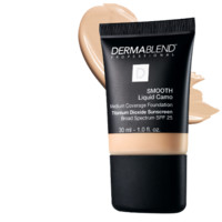 Smooth Liquid Camo Foundation | Dermablend Professional