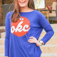 Piko Long Sleeve OKC
