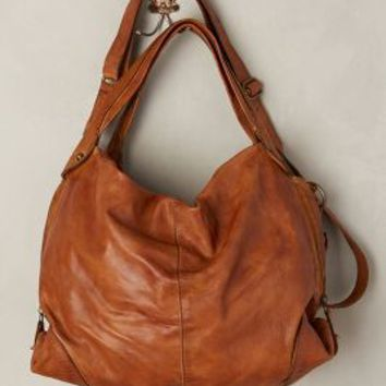Tano Historia Shoulder Bag in Brown Size: One Size Bags