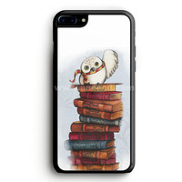 Harry Potter Glasses Red Glitter iPhone 7 Plus Case | aneend
