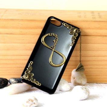 iphone 4 4s 5 case bronze  one direction with airplane iPhone case1D directioner phone case friendship love younth gifts trending