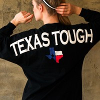 Texas Tough - Classic Spirit Jersey®
