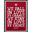 "Lab No. 4 Valentine Day Gifts For Your Beloved Quotes Framed Poster Size A3 (16.5"" x 11.7"")"