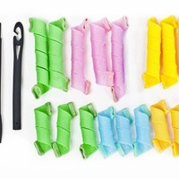 Hair Rollers - high-speed changing hair curlers Styling Rollers (16 Hair Rollers)