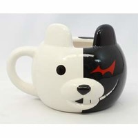 Danganronpa Monokuma Mug Cup Normal ver.